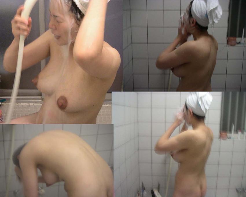 【女風呂エロ画像】成人した今となっては未知の領域!女風呂盗撮! 16