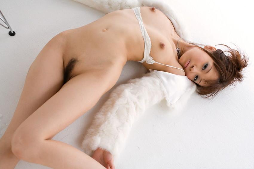 【AV女優エロ画像】お尻の穴ヒクヒク…のきこうでんみさのエロ画像(Gifあり) 11