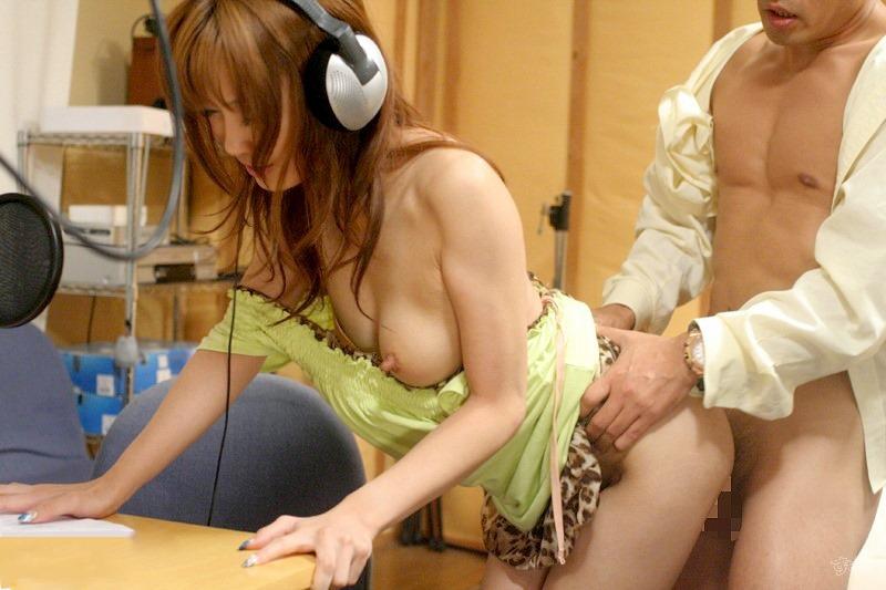 【AV女優エロ画像】お尻の穴ヒクヒク…のきこうでんみさのエロ画像(Gifあり) 22