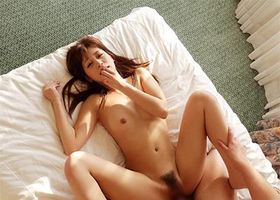 【正常位エロ画像】見つめ合える!抱き合える!セックスで一番、愛を感じる体位!
