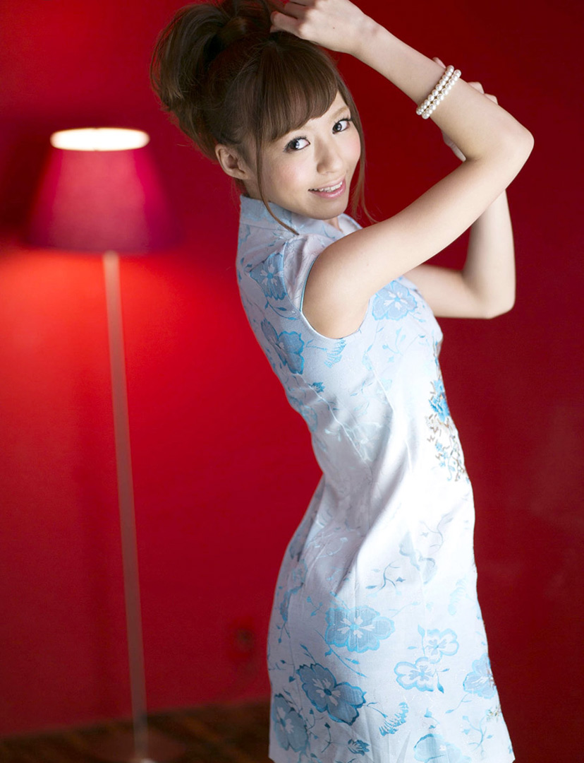 【AV女優エロ画像】グラドルからAVへと転進した『希志あいの』のエロティックな身体! 21