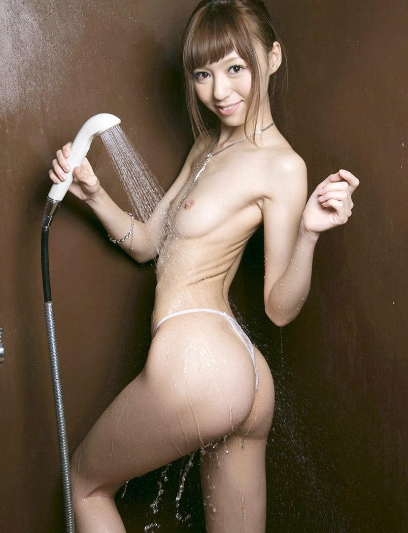 【AV女優エロ画像】グラドルからAVへと転進した『希志あいの』のエロティックな身体! 41