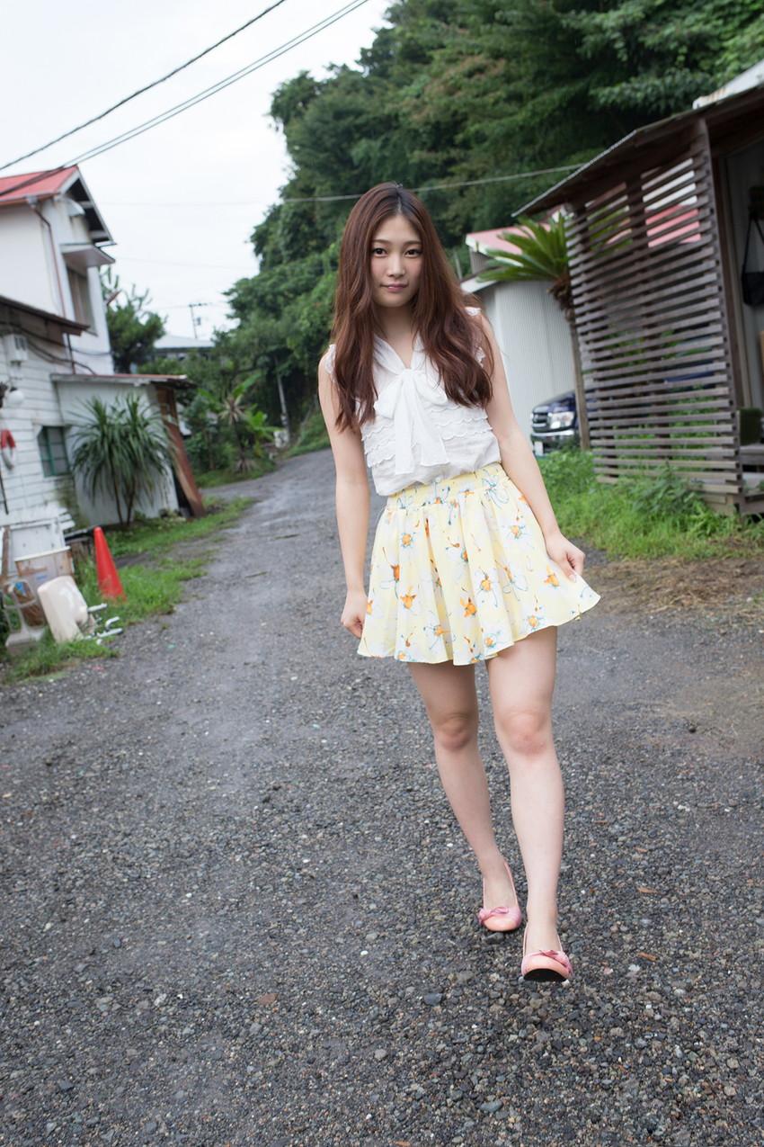 【AV女優エロ画像】OLでありながらAV女優という変わったスタイルのAV女優 31