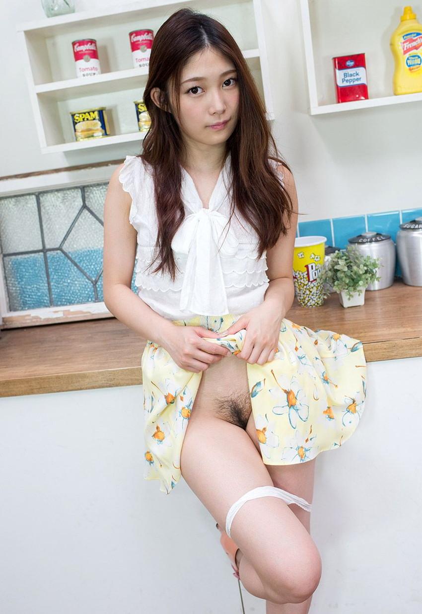 【AV女優エロ画像】OLでありながらAV女優という変わったスタイルのAV女優 50