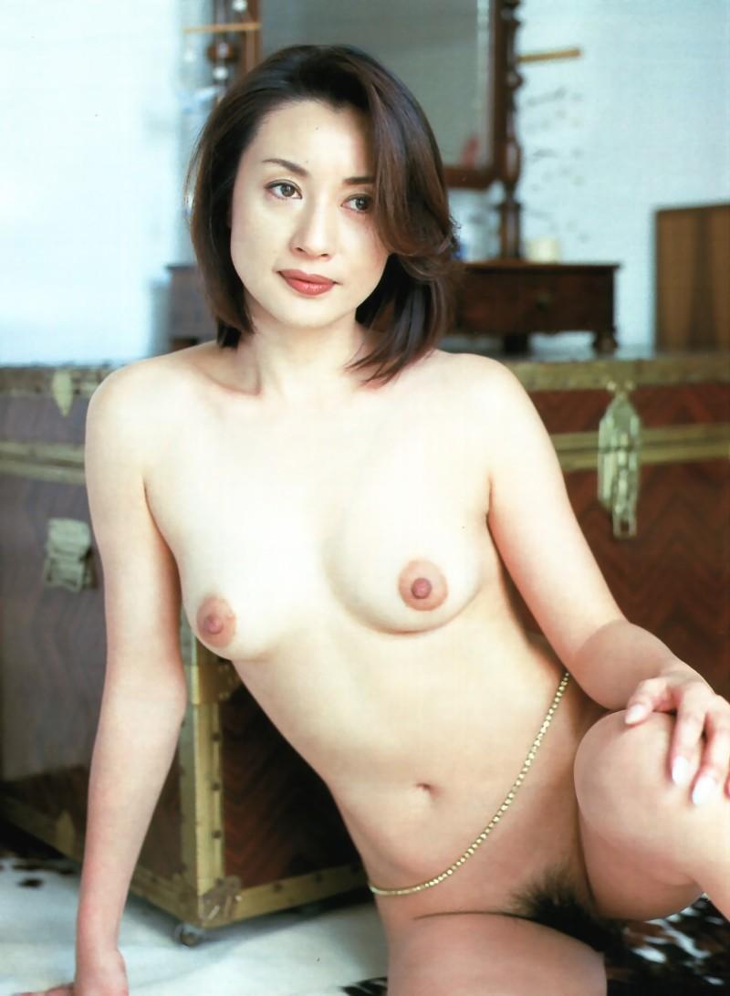 【美熟女エロ画像】熟女はニガテというやつでも、こんな美人熟女ならイケるだろ!? 42