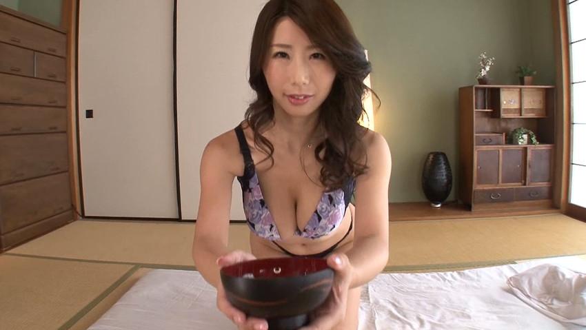 【篠田あゆみエロ画像】正統派の日本人女性!?まさにその雰囲気は大和撫子! 37