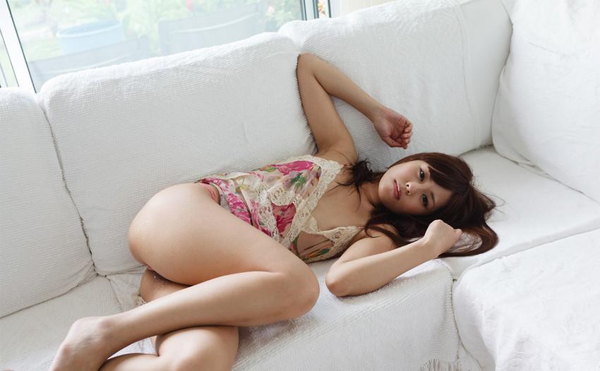 【瑠川リナエロ画像】元アイドルのアニメ声の可愛いAV女優!瑠川リナ 23