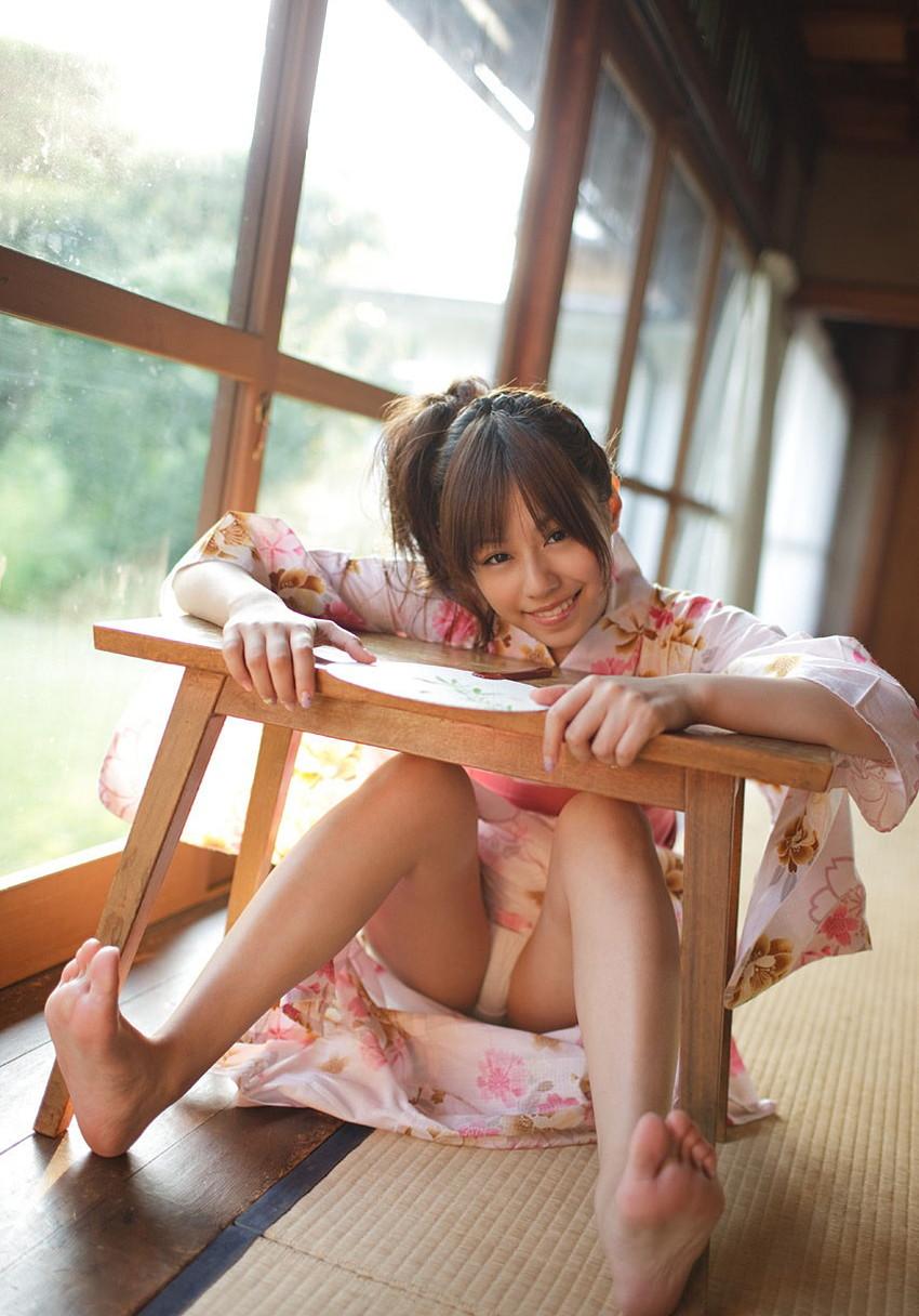 【瑠川リナエロ画像】元アイドルのアニメ声の可愛いAV女優!瑠川リナ 38