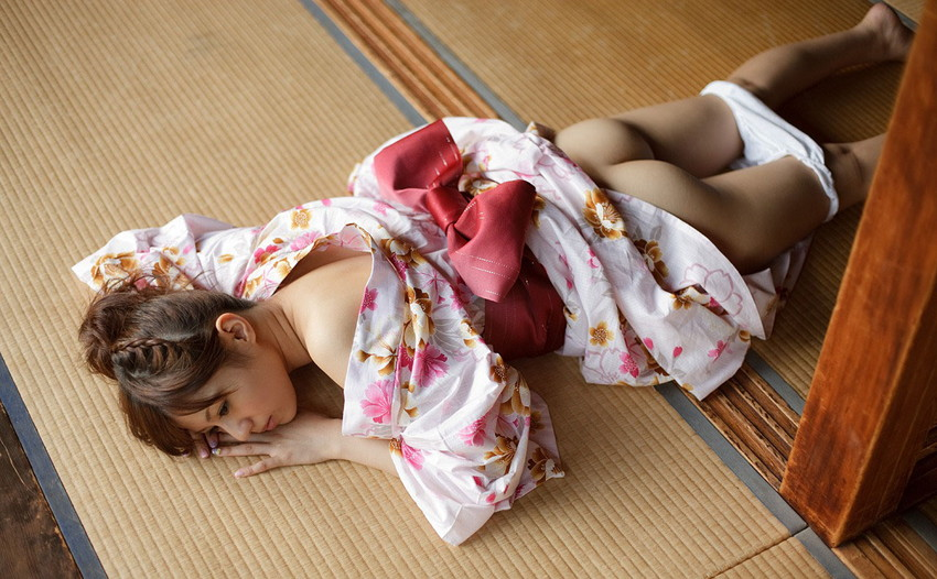 【瑠川リナエロ画像】元アイドルのアニメ声の可愛いAV女優!瑠川リナ 39