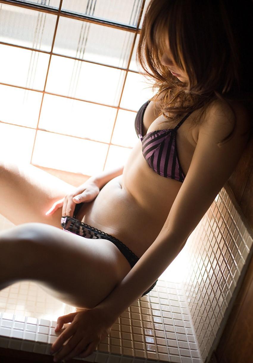 【瑠川リナエロ画像】元アイドルのアニメ声の可愛いAV女優!瑠川リナ 45