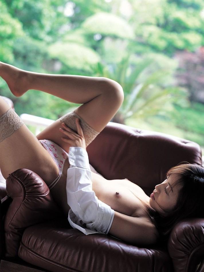 【及川奈央エロ画像】もはや伝説のAV女優!熟女になってもそのオーラは健在! 08