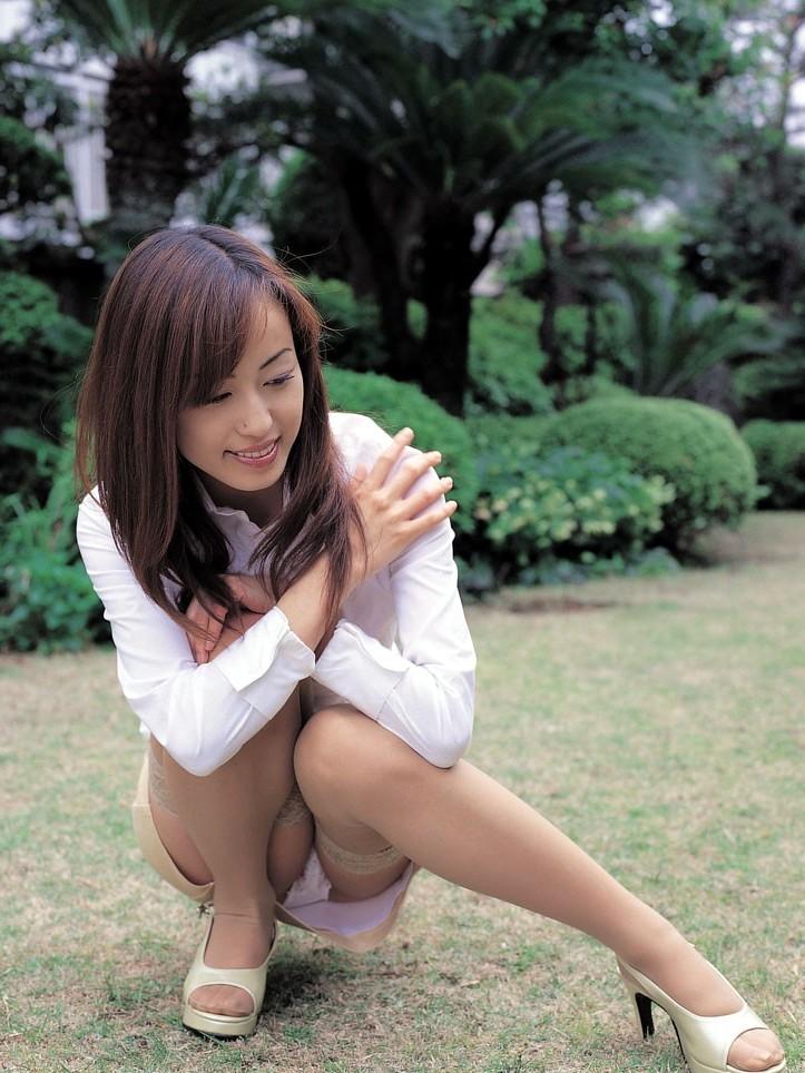 【及川奈央エロ画像】もはや伝説のAV女優!熟女になってもそのオーラは健在! 35