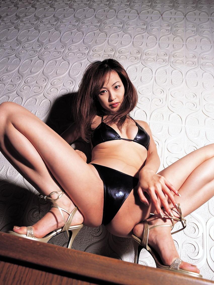 【及川奈央エロ画像】もはや伝説のAV女優!熟女になってもそのオーラは健在! 41