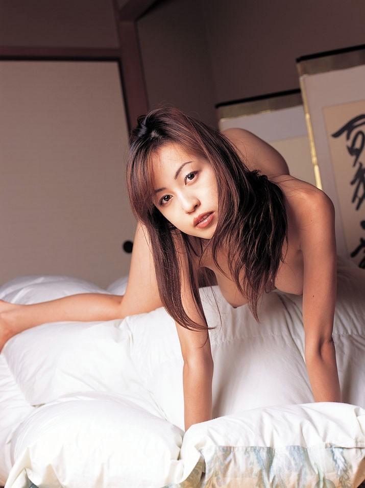 【及川奈央エロ画像】もはや伝説のAV女優!熟女になってもそのオーラは健在! 43