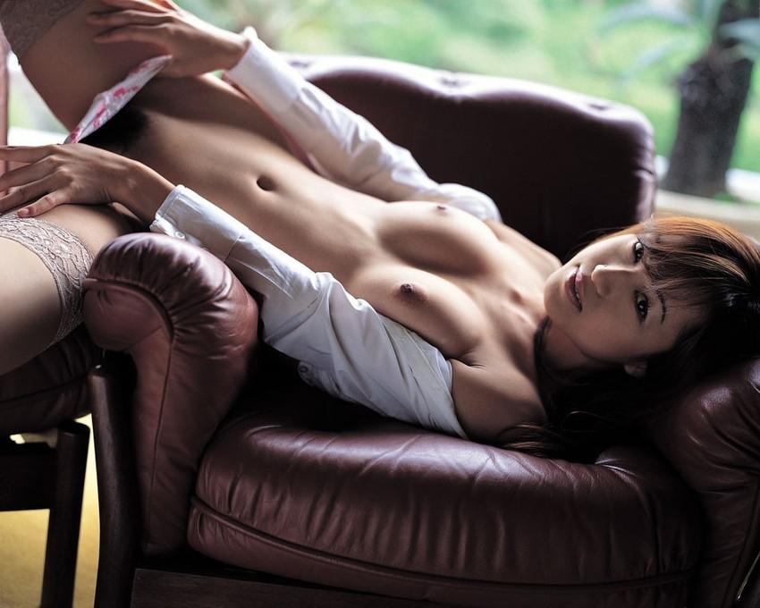 【及川奈央エロ画像】もはや伝説のAV女優!熟女になってもそのオーラは健在! 44