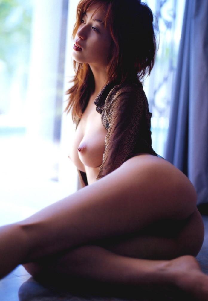 【及川奈央エロ画像】もはや伝説のAV女優!熟女になってもそのオーラは健在! 46