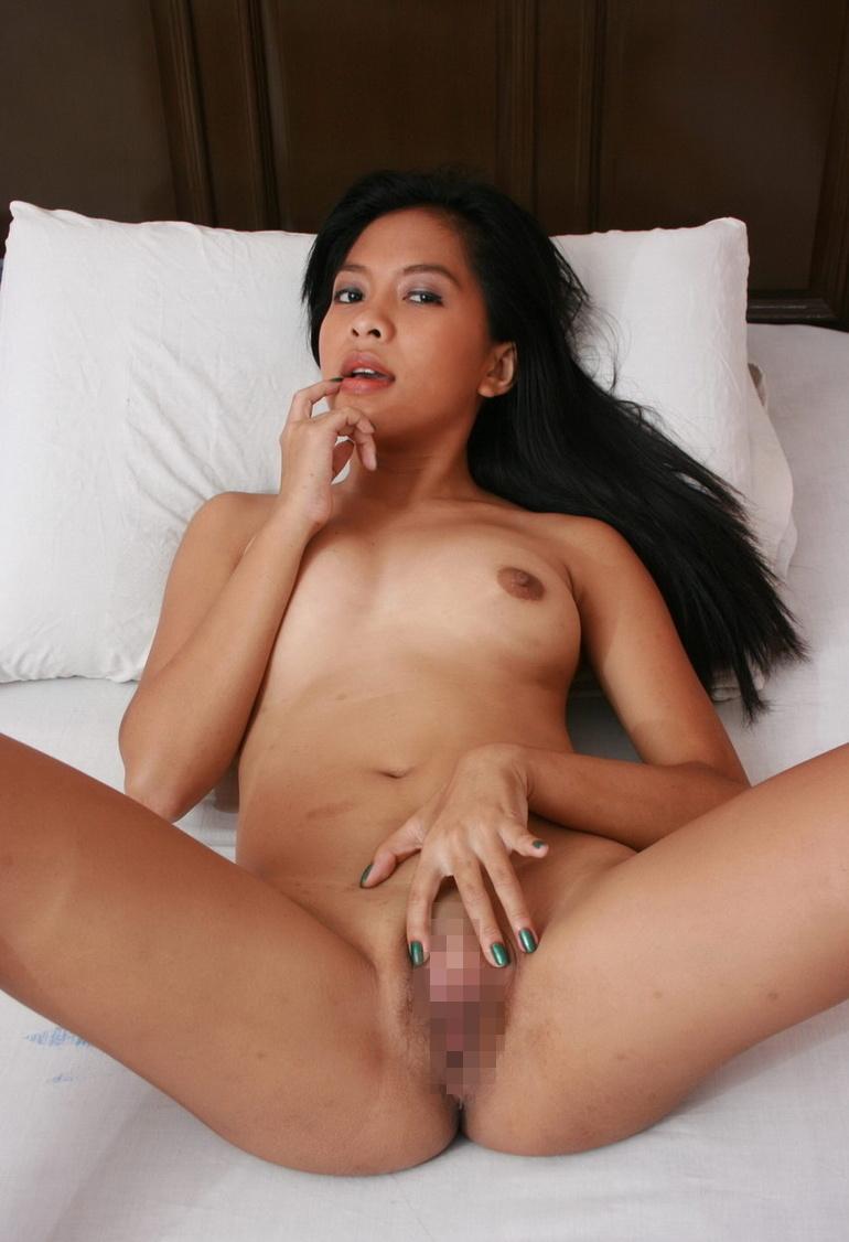 【アジアンエロ画像】アジア諸国の女の子達だって結構エロいんだぜ? 41