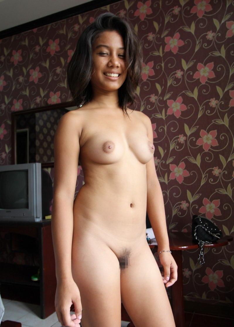 【アジアンエロ画像】アジア諸国の女の子達だって結構エロいんだぜ? 48