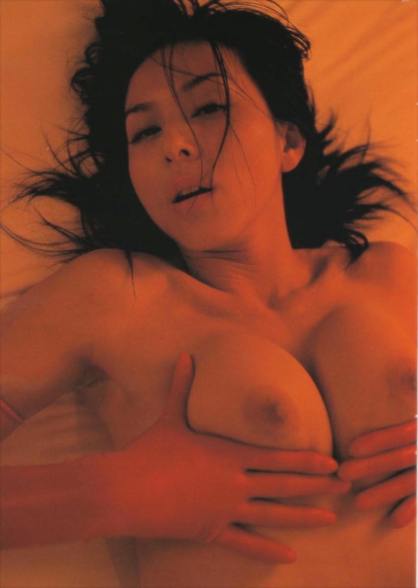 【杉本彩エロ画像】様々なシーンで活躍し続けるセクシーウーマン杉本彩! 05