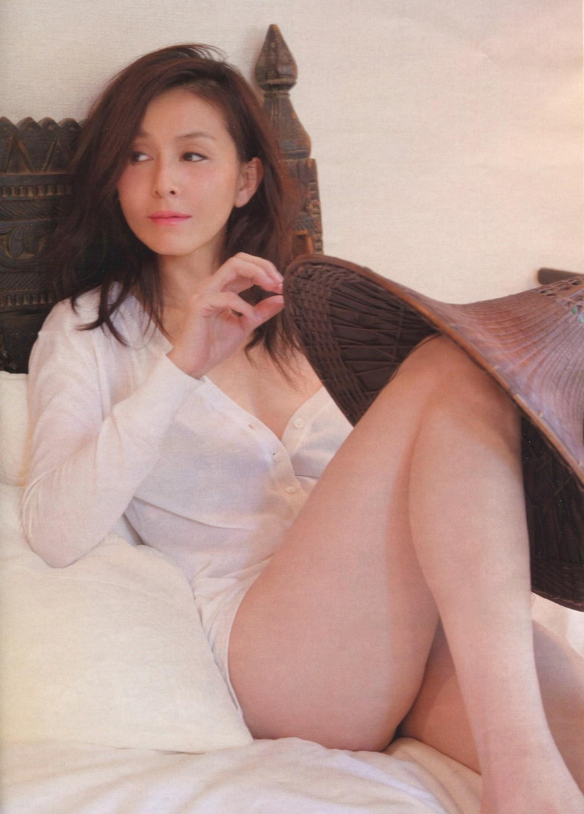 【杉本彩エロ画像】様々なシーンで活躍し続けるセクシーウーマン杉本彩! 51