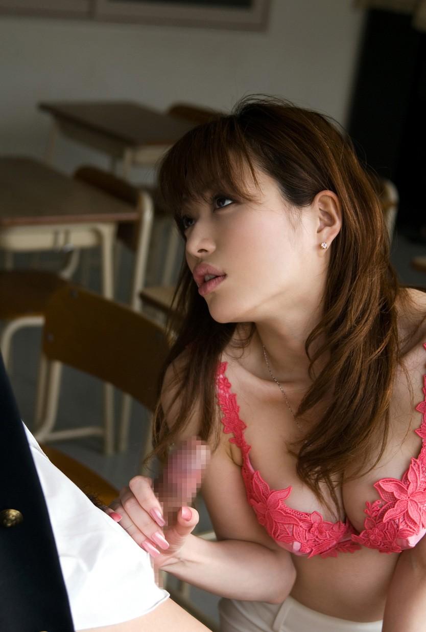 【女教師エロ画像】エッチな先生に夜の教育的指導を受けたいw(51枚) 04