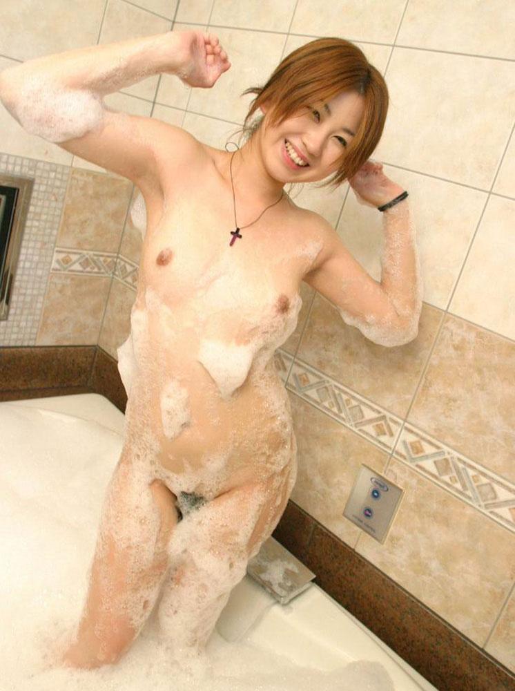【ヌードエロ画像】美女の入浴姿が官能的で艶めかしいw(55枚) 02
