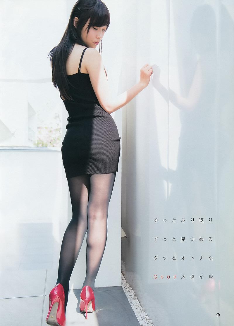 【グラビアエロ画像】HKT48指原莉乃の美脚がエッチなセクシー画像(50枚) 23