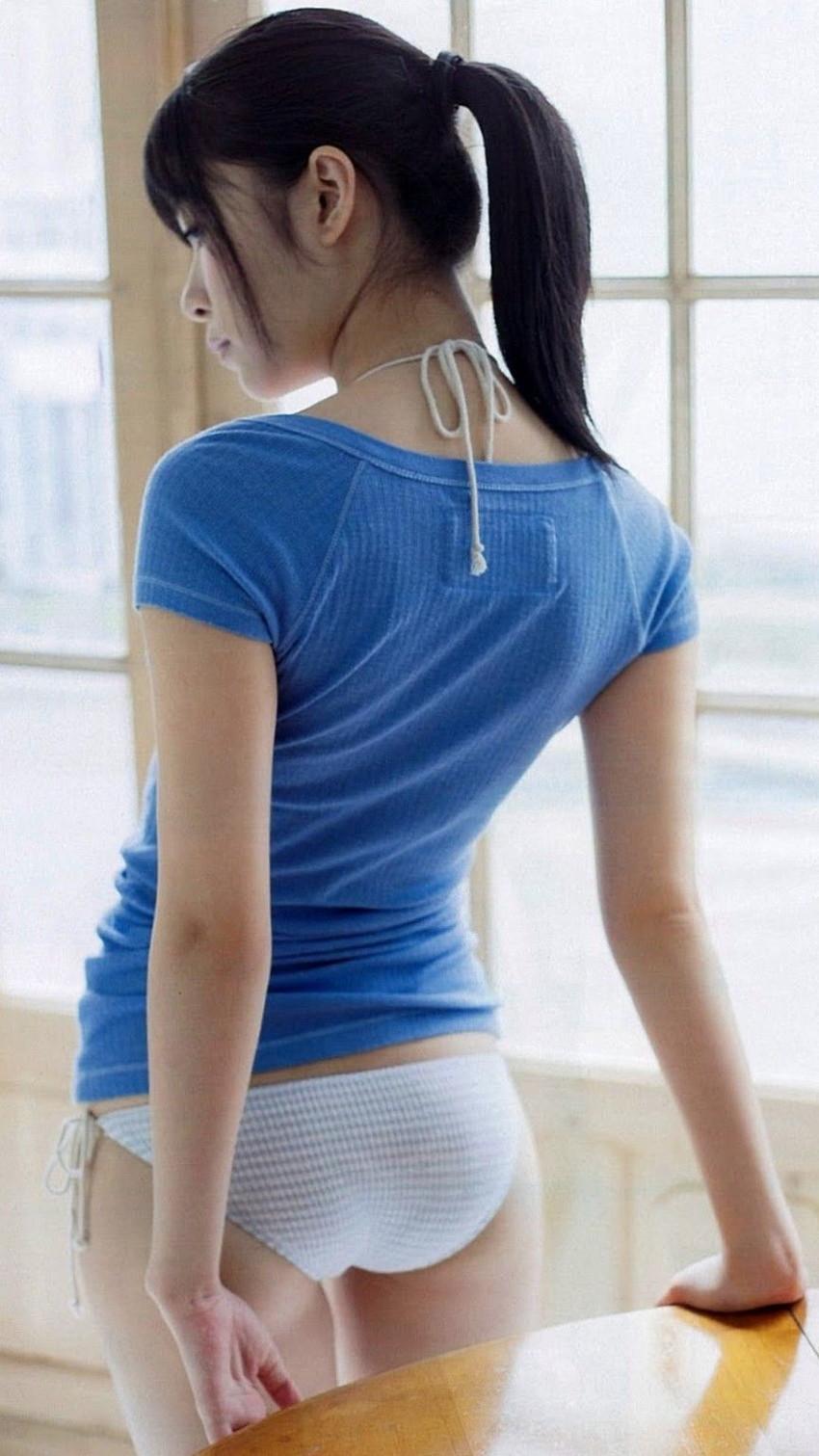 【グラビアエロ画像】HKT48指原莉乃の美脚がエッチなセクシー画像(50枚) 45