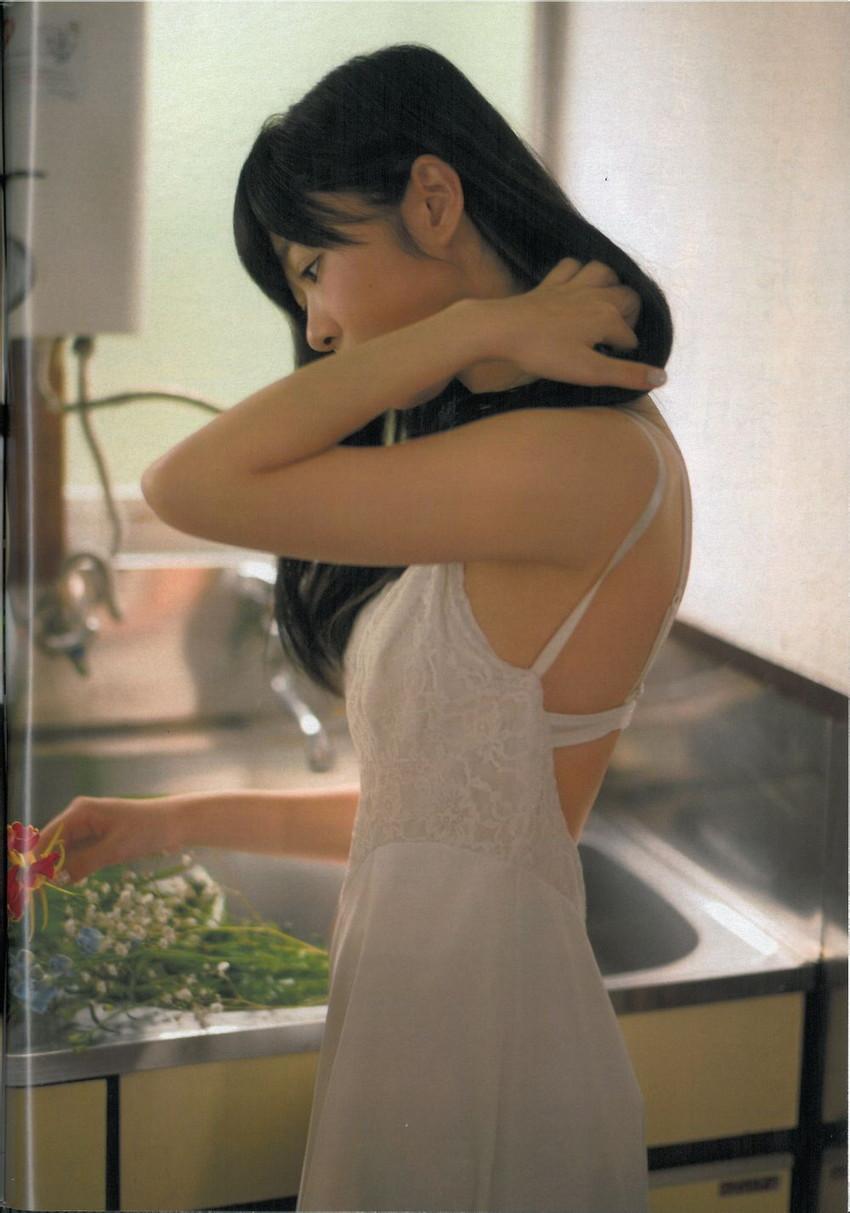 【グラビアエロ画像】HKT48指原莉乃の美脚がエッチなセクシー画像(50枚) 48