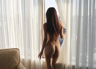 【ヌードエロ画像】極上ボディがたまらない蓮実クレアのエロ画像(53枚)
