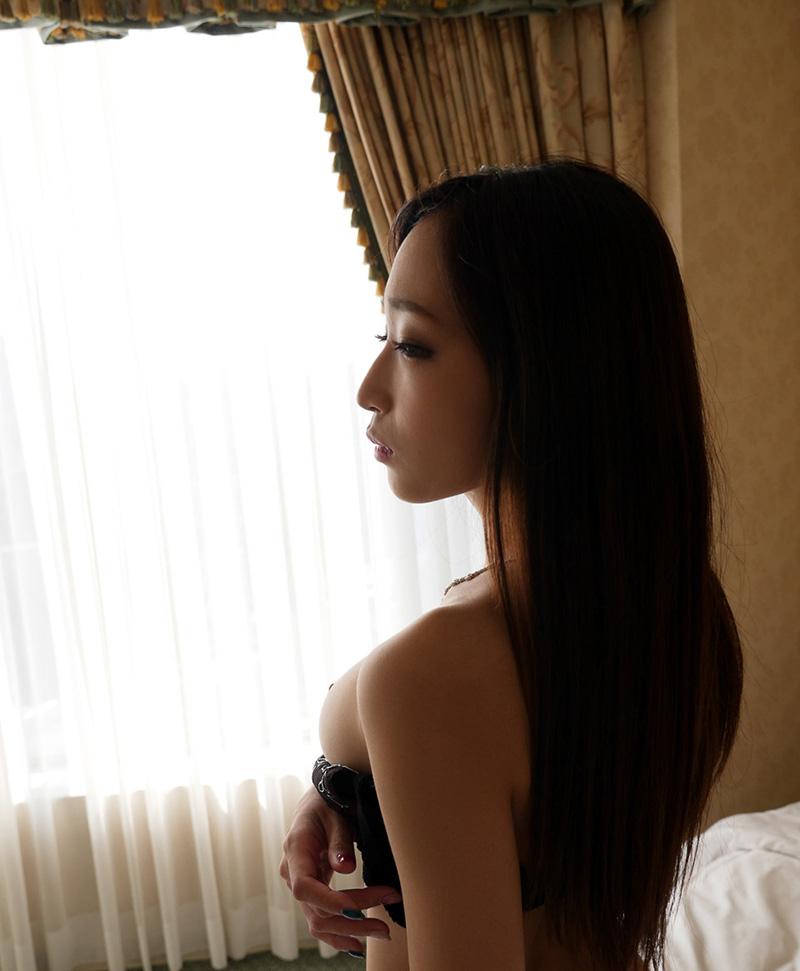 【ヌードエロ画像】極上ボディがたまらない蓮実クレアのエロ画像(53枚) 08