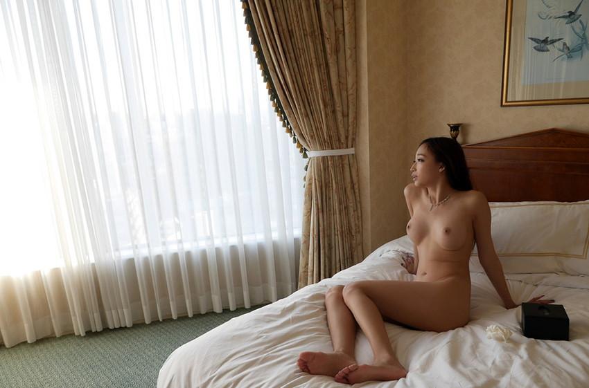 【ヌードエロ画像】極上ボディがたまらない蓮実クレアのエロ画像(53枚) 39