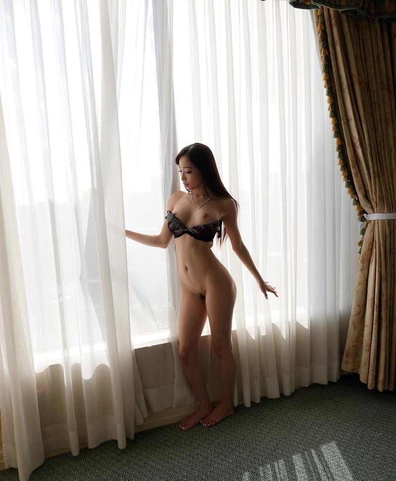 【ヌードエロ画像】極上ボディがたまらない蓮実クレアのエロ画像(53枚) 52