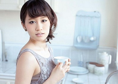 【グラビアエロ画像】AKB卒業生、前田敦子のセクシー画像がエロ可愛いw(50枚)
