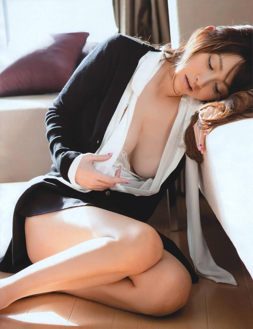 【グラビアエロ画像】杉原杏璃のセクシー姿に興奮w(53枚) 22