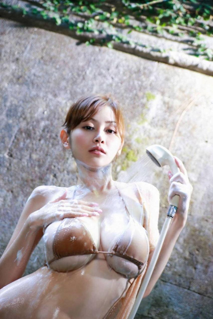 【グラビアエロ画像】杉原杏璃のセクシー姿に興奮w(53枚) 52