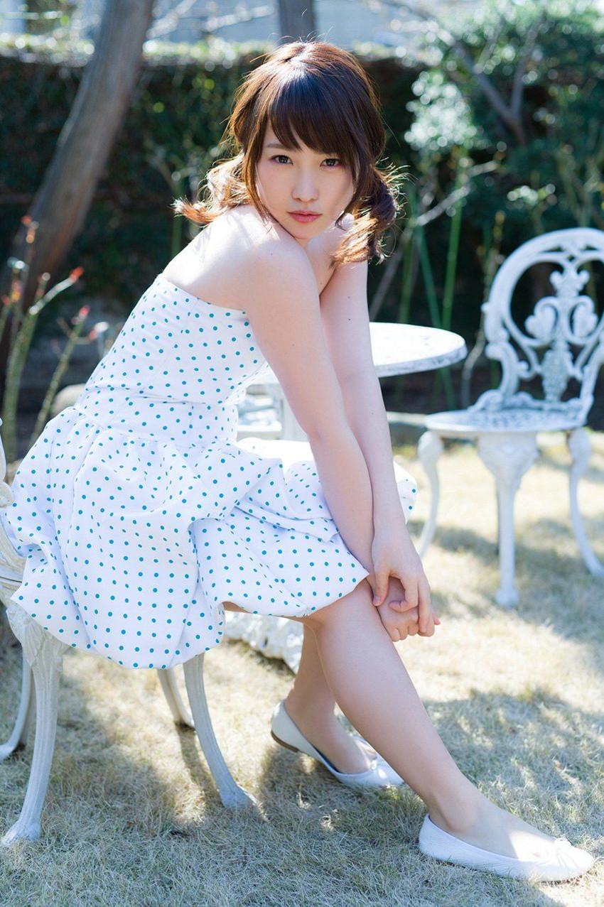【グラビアエロ画像】川栄李奈のセクシーボディがエロすぎw(50枚) 43