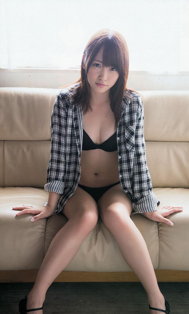 【グラビアエロ画像】川栄李奈のセクシーボディがエロすぎw(50枚) 45