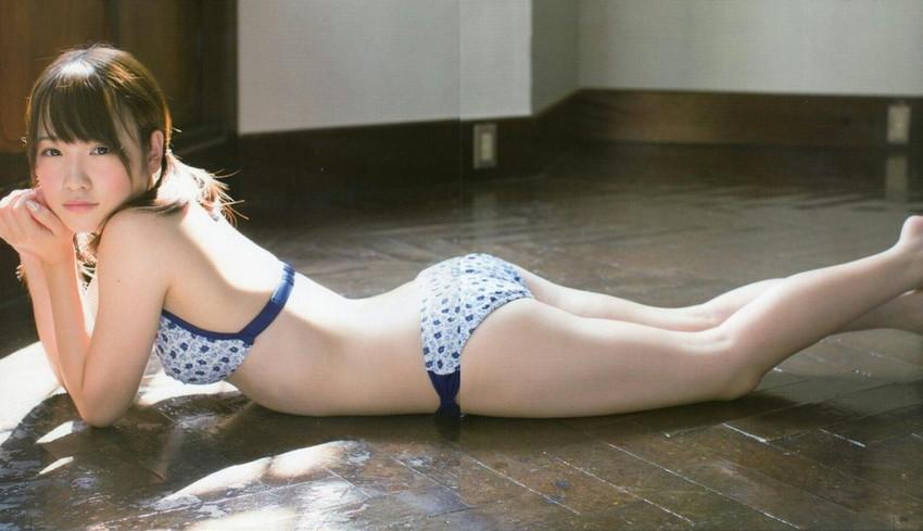 【グラビアエロ画像】川栄李奈のセクシーボディがエロすぎw(50枚) 48