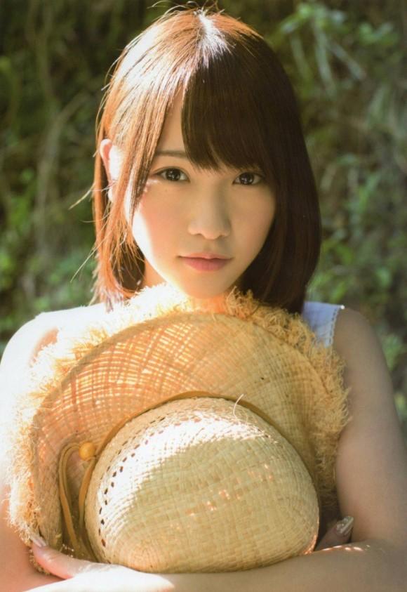 【グラビアエロ画像】川栄李奈のセクシーボディがエロすぎw(50枚) 50