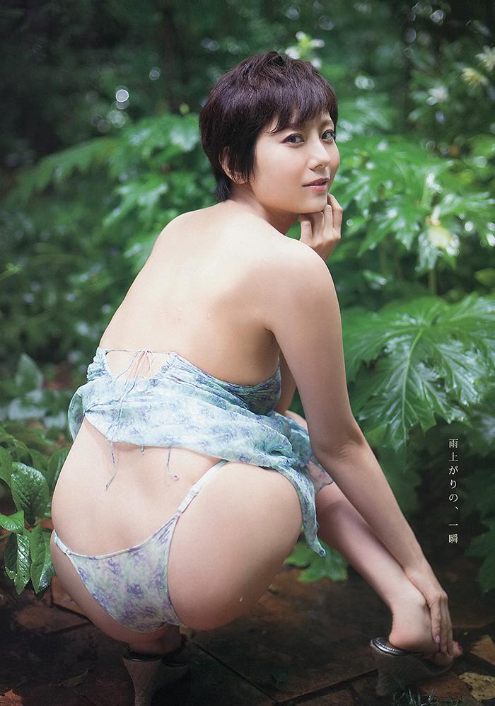 【ヌードエロ画像】麻美ゆまの豊満ボディがエロすぎるw(51枚) 07