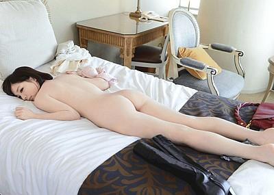 【ヌードエロ画像】色白肌が美しい鈴村あいりのエロ画像(51枚)