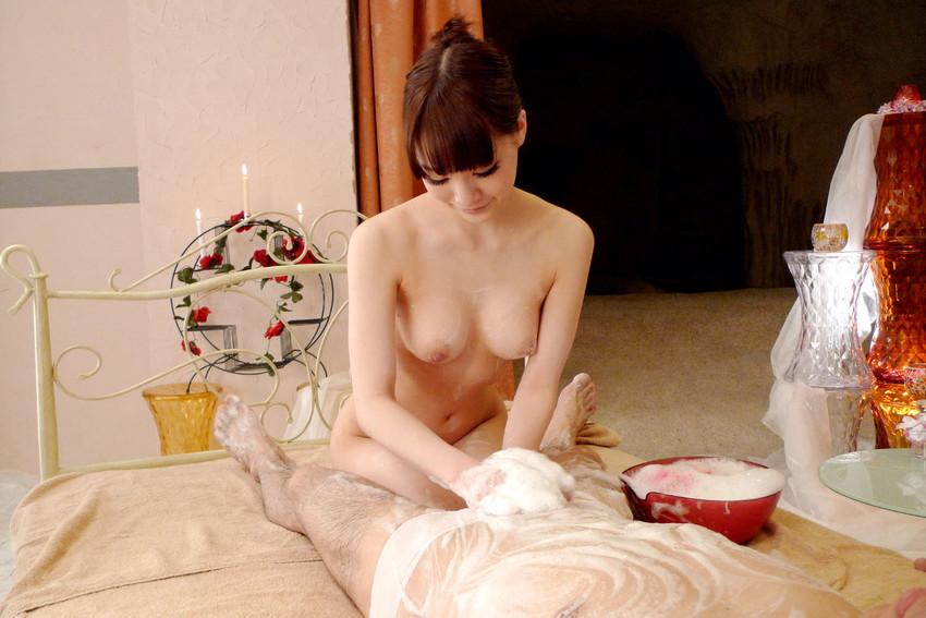 【ヌードエロ画像】色白肌が美しい鈴村あいりのエロ画像(51枚) 11