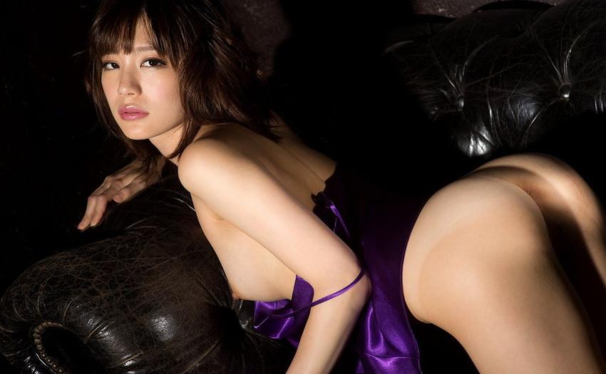 【ヌードエロ画像】色白肌が美しい鈴村あいりのエロ画像(51枚) 42