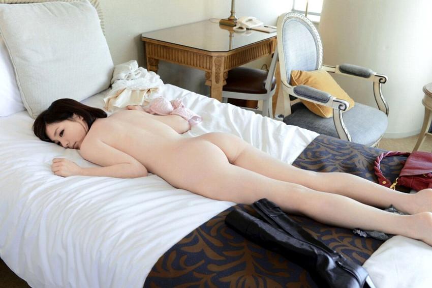 【ヌードエロ画像】色白肌が美しい鈴村あいりのエロ画像(51枚) 45
