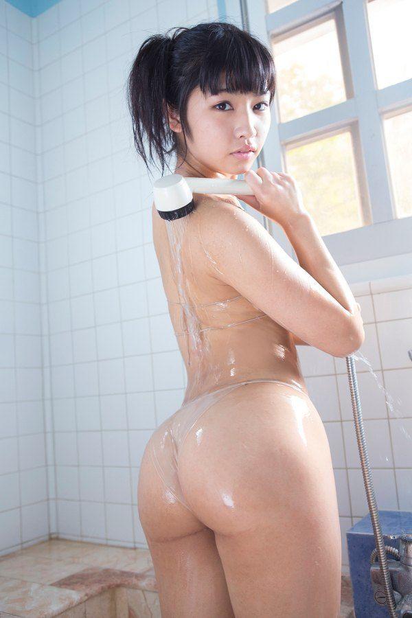 【グラビアエロ画像】エッチな想像が捗る永井里菜のセクシー画像(50枚) 29