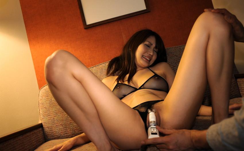 【ヌードエロ画像】爆乳スレンダーボディがメチャシコな舞咲みくにのエロ画像(52枚) 14