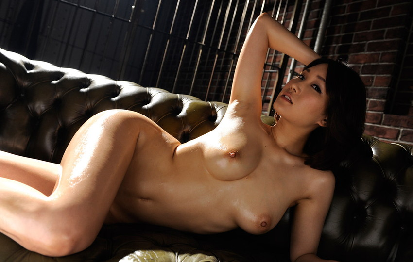 【ヌードエロ画像】爆乳スレンダーボディがメチャシコな舞咲みくにのエロ画像(52枚) 40