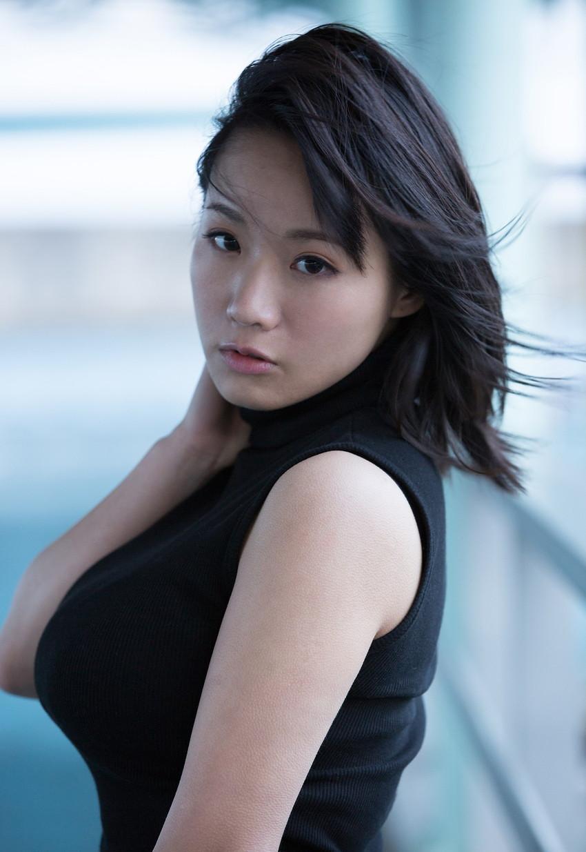 【ヌードエロ画像】超乳AV女優!澁谷果歩のエロ画像!(52枚) 07