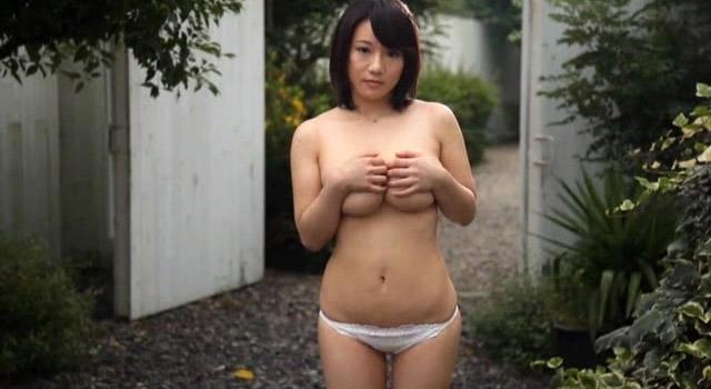 【ヌードエロ画像】超乳AV女優!澁谷果歩のエロ画像!(52枚) 19